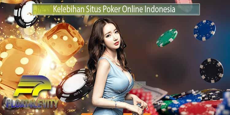 Keuntungan Gabung Di Situs Poker Tepercaya
